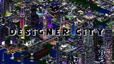 Designer City - Free to play city building game - mobile game for iOS and Android - download not on iTunes and in the Google Play Store  #citybuildergame #mobilegaming