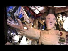 THE GHOSTS OF BREAD & PUPPET - YouTube