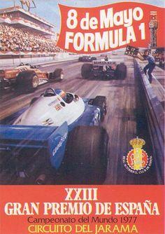 Spanish Grand Prix 1977