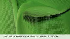 Supple Roundness Mitsubishi AW15/16 Premiere Vision Fabric