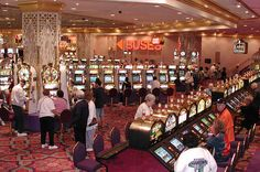 Learn How The The Great Big World of Real Money USA Casino Gambling has Gone Mobile