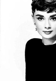 Audrey Hepburn, circa 1953