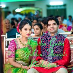 Black And Gold Jewelry Blouse Patterns, Blouse Designs, Saree Wedding, Wedding Dresses, Couple Shoot, Unique Colors, Color Combos, Sari, Saree Blouse
