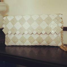 Candy wrapper bags  borsa carta Best fashion by mariella di miceli unique accessori