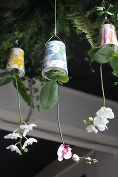 Sky Planter | Bangalô da Tati