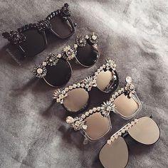 102c22507621db Lunettes de soleil  Les 10 tendance pour une rentrée au top. Bijoux Mode Accessoires ...