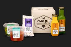 Al Parque on Packaging of the World - Creative Package Design Gallery