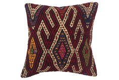 Kilim          Pillow on OneKingsLane.com