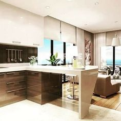 #Location and #investment go hand in hand and these luxury apartments near Ataturk Airport tick both boxes and more! The development which is currently under construction has a scheduled completion date of December 2016, take advantage of these  #offplan prices before they increase with the next stage of the construction. Click on the link in bio ➡@loveturkeyhomes for payment terms and options available: #Istanbul #apartment #apartments #luxuryapartments #realestate #realtor #estateagent…