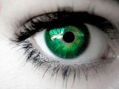 olhos verde esmeralda - Pesquisa Google