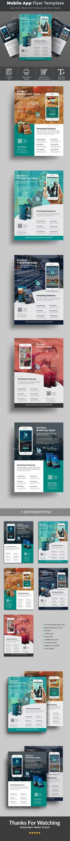 4777 Best Flyer Templates Images On Pinterest In 2018 Card