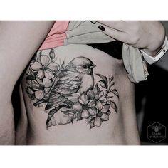 "tattoosandswag: ""Diana Severinenko """
