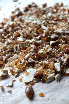 Παγωτό Αρμενοβίλ, φαντάστικο! - cookeatup Food Hacks, Food Tips, Cereal, Deserts, Sweet Home, Gluten, Ice Cream, Sweets, Candy