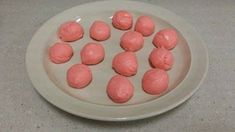 Cherry Mash Candy : 5 Steps (with Pictures) - Instructables Cherry Easter Eggs Recipe, Cherry Mash Candy Recipe, Candy Recipes, Egg Recipes, Recipies, Filled Candy, Homemade Candies, Stick Of Butter, Christmas Candy