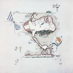 Gianfranco Baruchello was born in Livorno in 1924. Throughout his artistic career he explored several media, from painting to drawing, photography, video, theatre and performances. In 1973, the artist founded an agricultural company, Agricola Cornelia S.p.A a political happening aiming to...