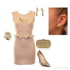 Little Missez!   Women's Outfit   ASOS Fashion Finder