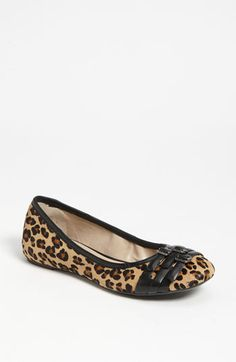 Franco Sarto 'Ariana' Flat (Nordstrom Exclusive) | Nordstrom | $59.90 Anniversary Sale Price!