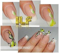 дизайн ногтей пошагово фото гель лаком: 26 тыс изображений найдено в Яндекс.Картинках