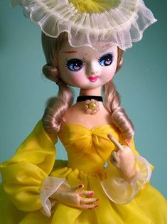 Image result for popular dolls in the 70s