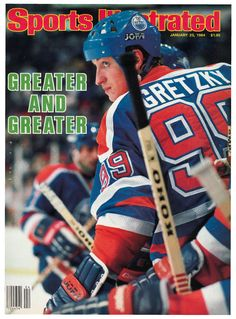 Wayne Gretzky autographed Sports Illustrated Magazine (Edmonton Oilers) >>> To view further for this item, visit the image link. Long Tee, Si Cover, Cover Art, Nfl, Sports Illustrated Covers, Hockey World, Wayne Gretzky, Sports Magazine, Edmonton Oilers