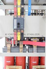Stabilizer Yoritsu 1000 kva, Cibitung   http:// hexta.co.id, email : sales@hexta.co.id, Telp : (021) 2925-5900, 2925-5905 (Huntings)