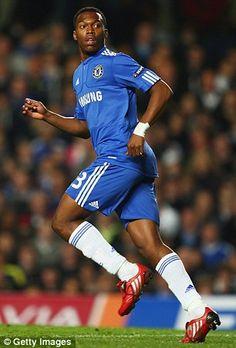 ~ Daniel Sturridge on Chelsea FC ~ probably shouldn't have let him transfer.. DO you agree ?  Pined By Bassam Abdulkarim housawi