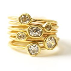 Band rings band and rings on pinterest