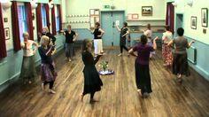 Arabic Groove Circle Dance