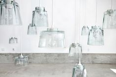Lighting: Bright Side Lights from Rich Brilliant Willing : Remodelista