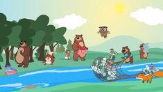 Valamit visz a víz 2019. - Nemzeti Fenntartható Fejlődési Tanács Green Day, Family Guy, Fictional Characters, Fantasy Characters, Griffins