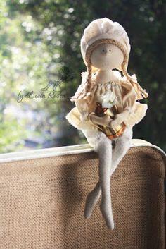 Lucias handmade: мастерская