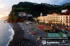 Enotel Baía do Sol, Ponta do Sol (Madeira Island)