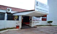 Falhas de gestão no Hospital Regional de Dianópolis levam MPE a ingressar com ação judicial