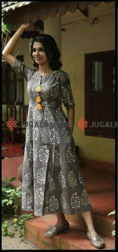 Churidar Designs, Kurta Designs Women, Frock Dress, The Dress, Simple Kurti Designs, Frock Patterns, Kurta Neck Design, Kurti Designs Party Wear, Dress Neck Designs