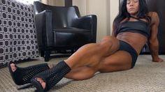 Akane Nigro - Muscular Legs of Shapeliness 1 0.jpg