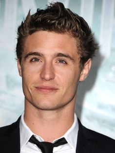 Max Irons sucker punch premiere | Leave a Reply Cancel reply