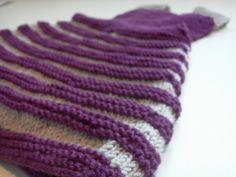 Håndlaget: søt selekjole med turban
