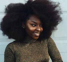 Fuckyeahafricans Black Girl Magic Til Infinity IG Twitter Dunsinsfaces Dark Skin BeautyNatural