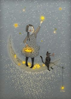 Dans la vie, entourez-vous de ceux qui illuminent votre chemin.