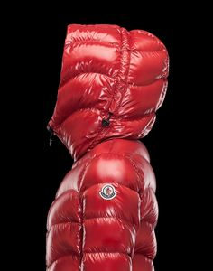 Moncler ANTHIA Women (drawcord is rather in the wrong place, is'nt it..!!)