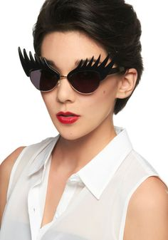 At Lash Sunglasses