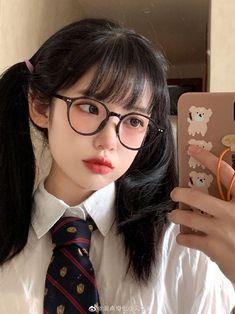 Korean Beauty Girls, Pretty Korean Girls, Cute Korean Girl, Asian Girl, Cute Kawaii Girl, Cute Girl Face, Japonese Girl, Korean Girl Photo, Mode Kpop