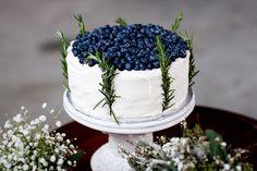 Matrimonio a tema: blu. Un colore elegantissimo.