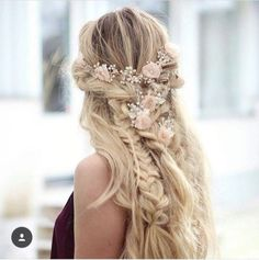 The Best Modern Wedding Hairstyles Ideas For Long Hair 25