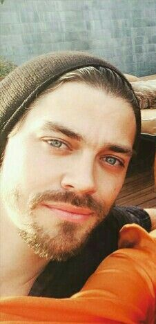 "Tom Payne. The Walking Dead - Paul ""Jesus"" Rovia (In the comics he is Paul ""Jesus"" Monroe)"
