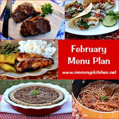 Mommy's Kitchen is a Texas Food Blog featuring classic country cooking, comfort food, and family friendly recipes that are easy on your budget!