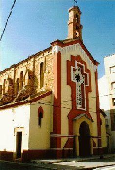 Iglesia de San Pedro o Cristo del Mar