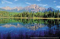 Canadian Rockies! #Canada #travel