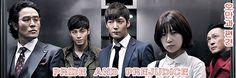 오만과 편견 | Pride and Prejudice - Korean Drama