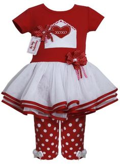 Red Valentine Card Tier Mesh Tutu Dress/Legging Set RD1MT, Red, Bonnie Jean Baby-Infant Special Occasion Valentine Party Dress Bonnie Jean http://www.amazon.com/dp/B00HWBYGGO/ref=cm_sw_r_pi_dp_7Ey3ub02TE1C5